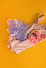 """Tinycottons """"Dolce Far Niente"""" Frills Swimsuit"""