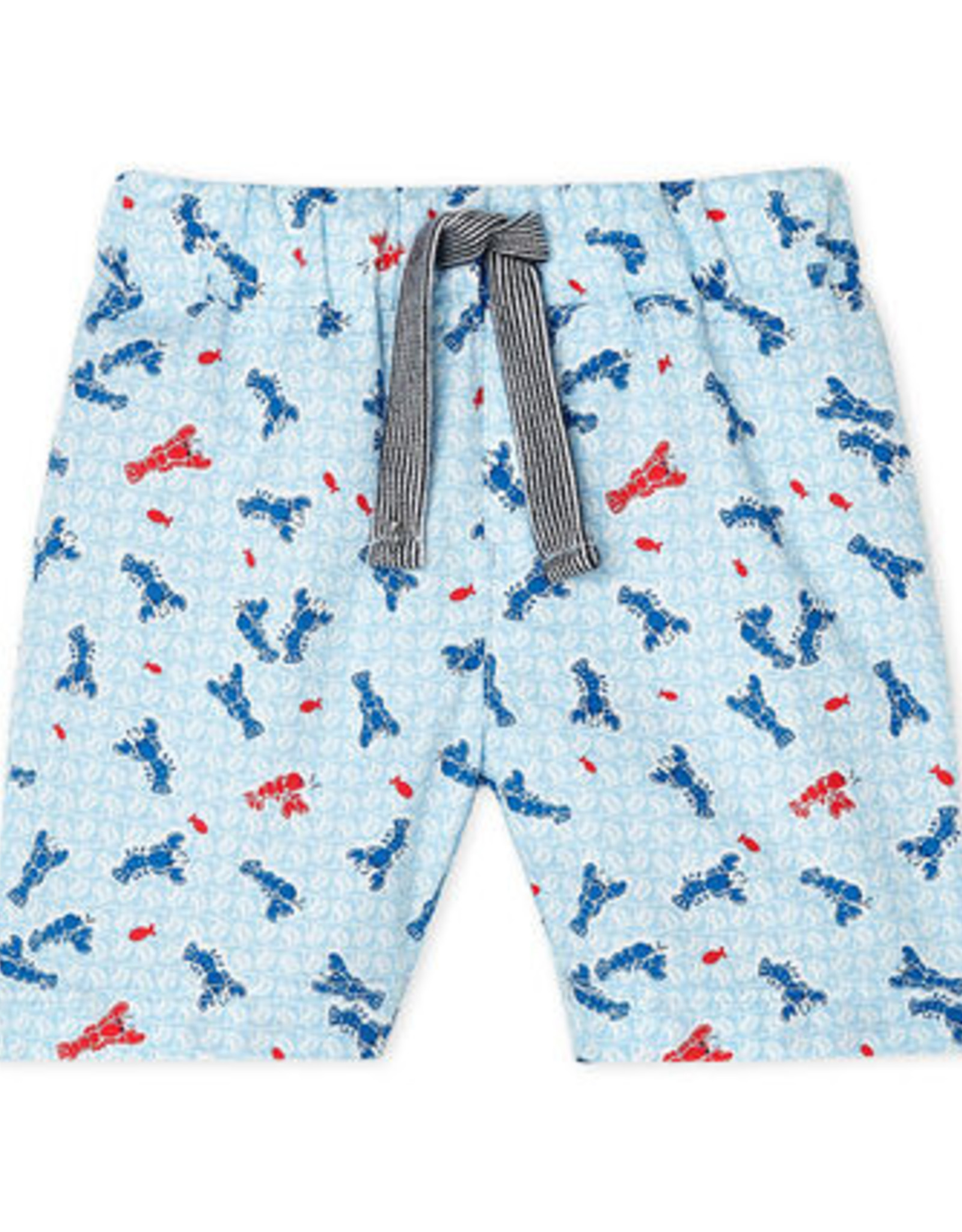 Petit Bateau Lobster shorts