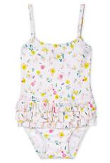 Petit Bateau Baby swimsuit