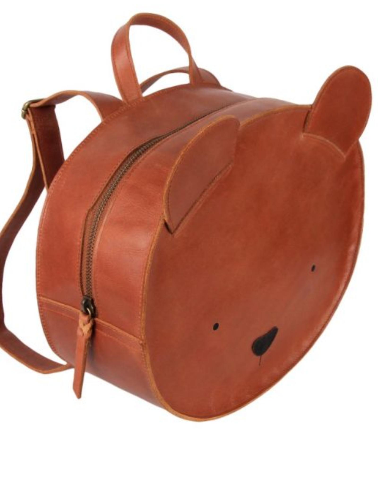 Donsje Umi Bear Schoolbag