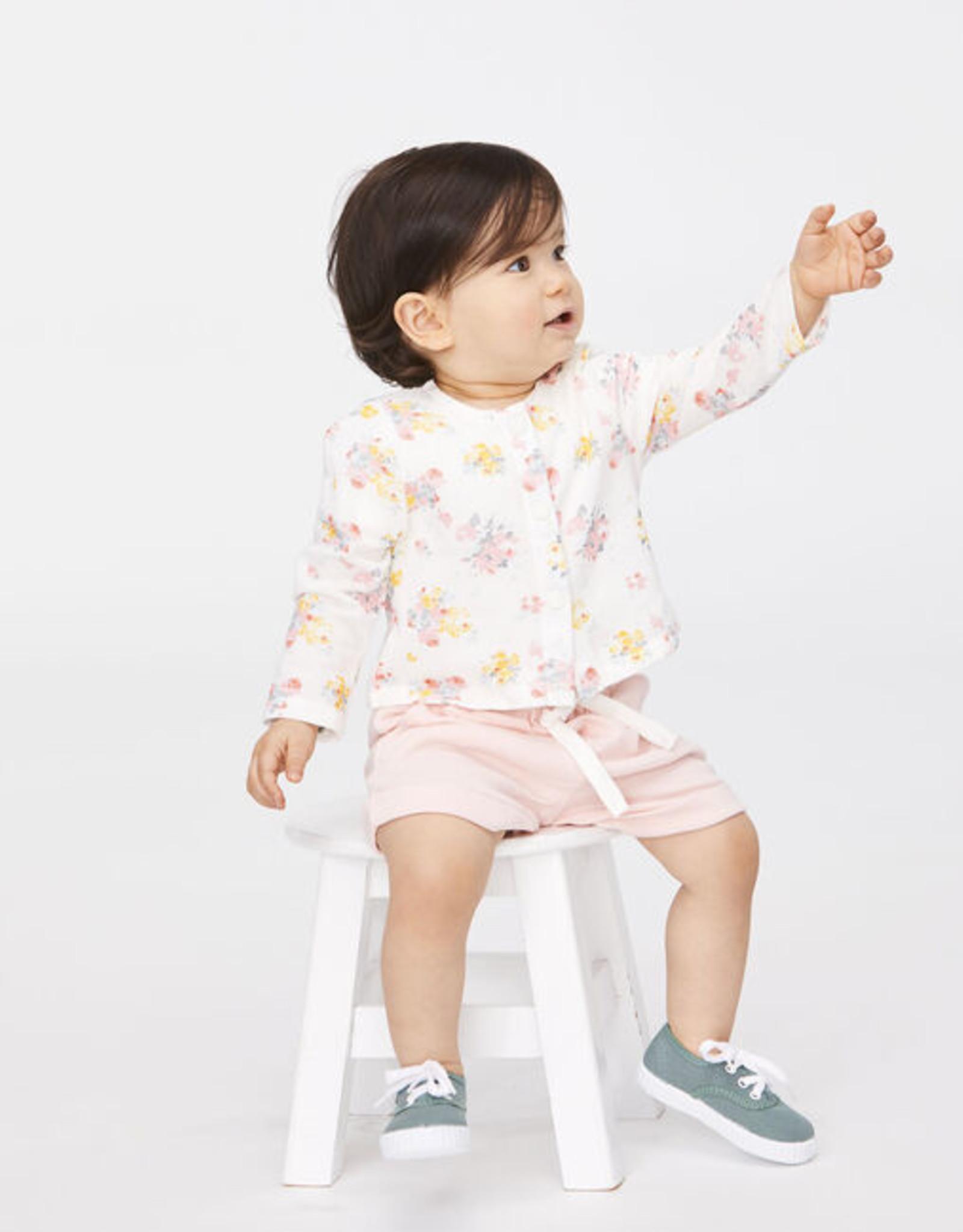Petit Bateau Baby Short