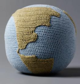 Tane Organics Hochet Globe