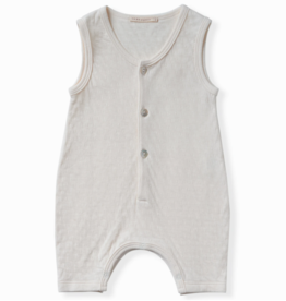 Tane Organics Sleeveless Playsuit
