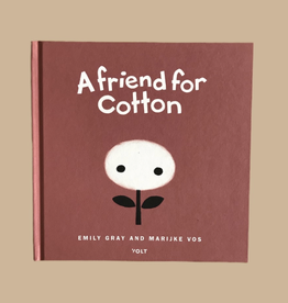 Gray Label Livre A friend for cotton
