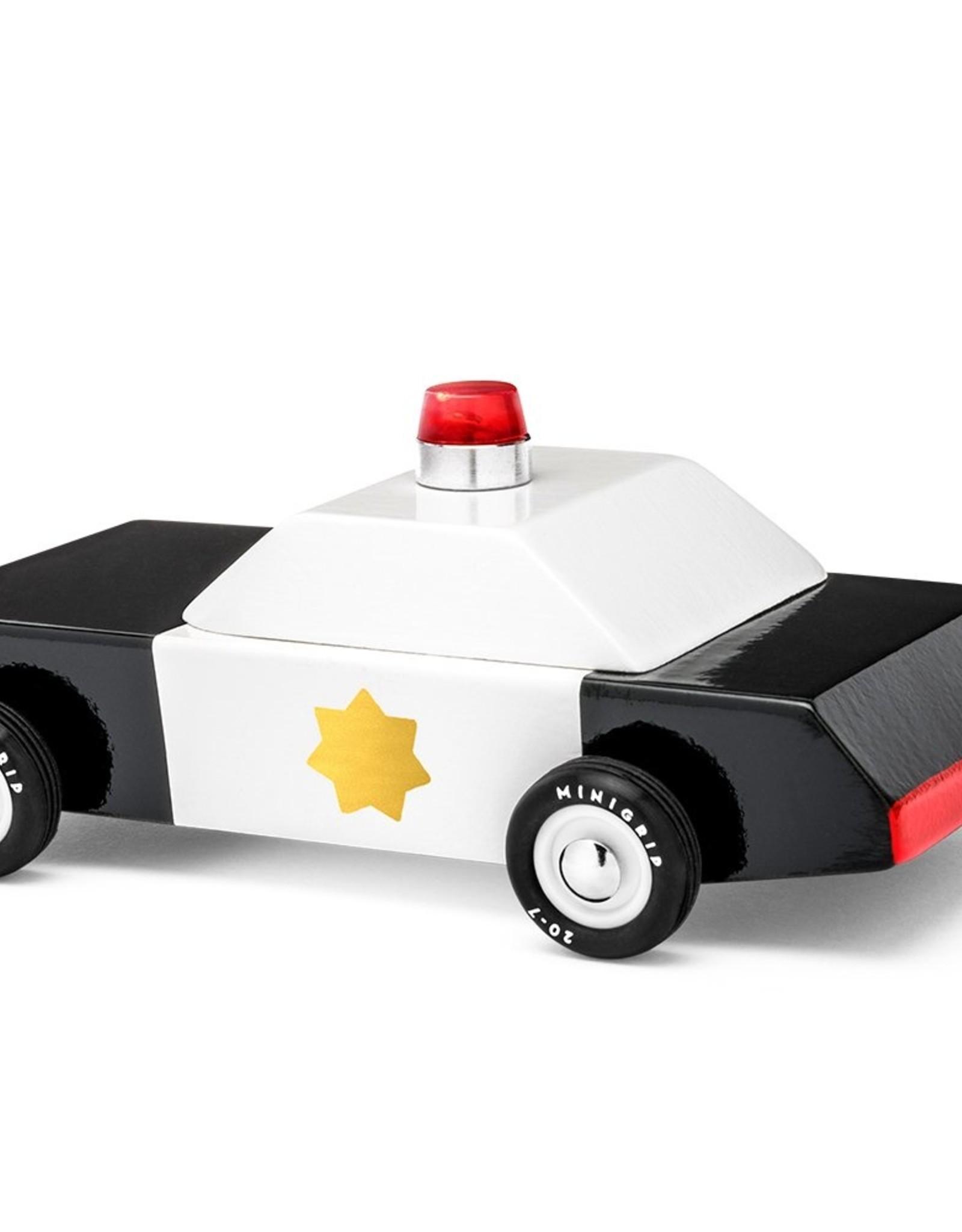 candylab Junior Police