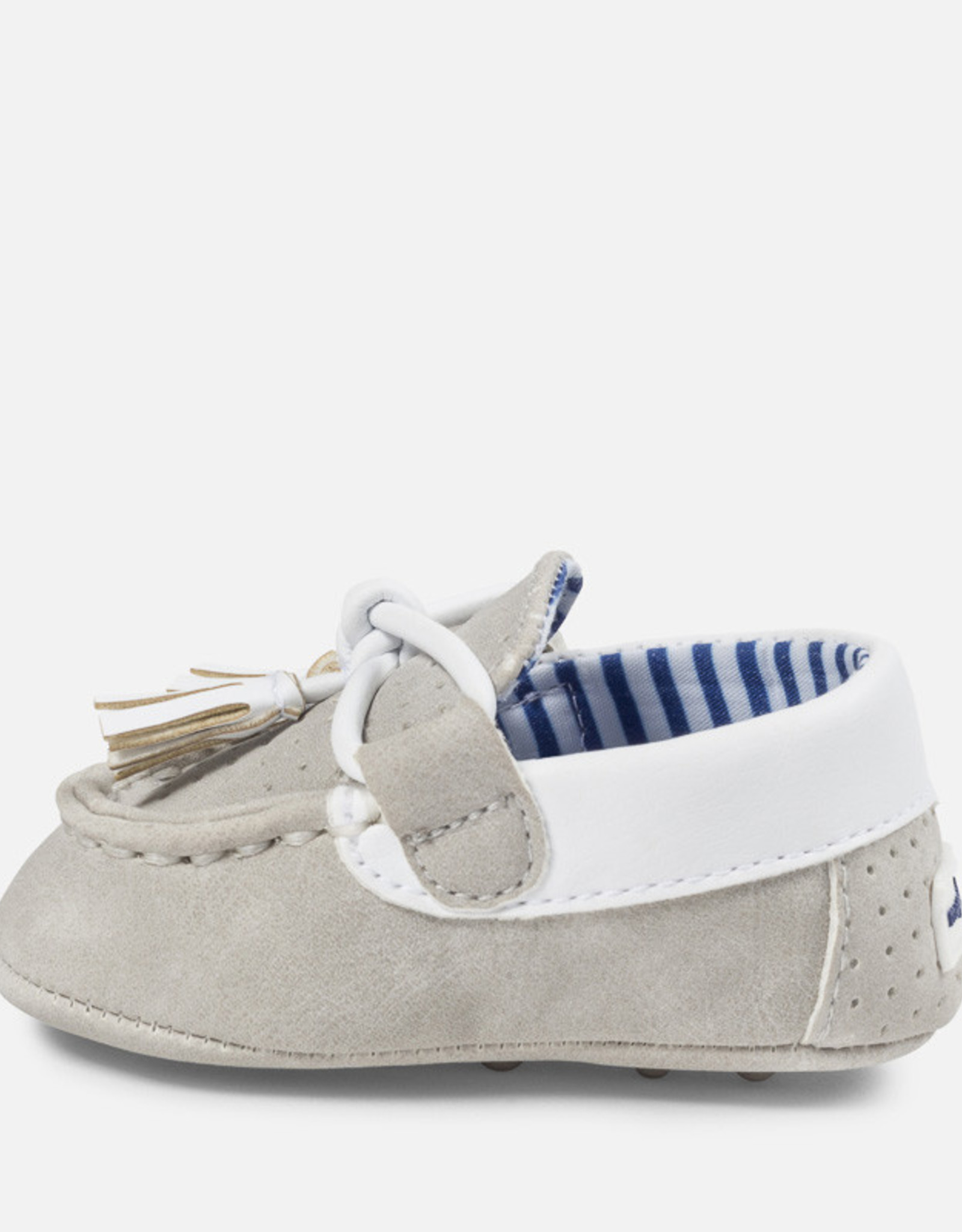 Mayoral Baby's loafers