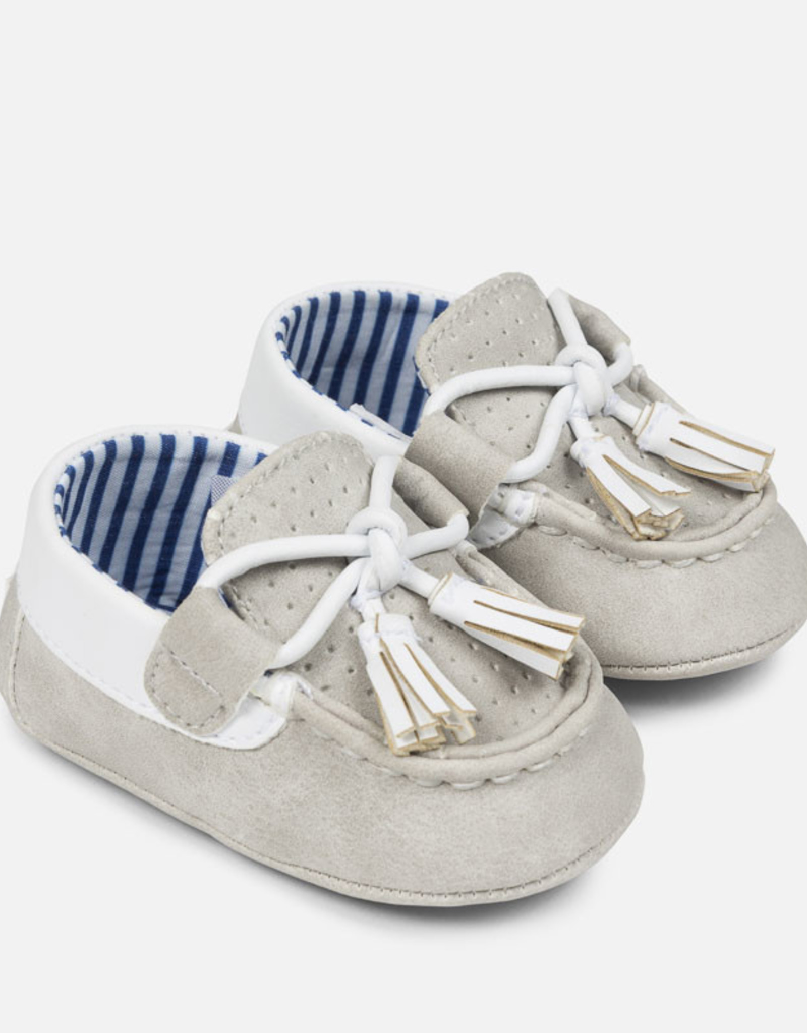 Baby's loafers