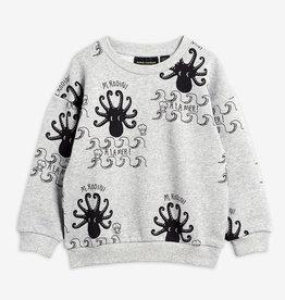 Mini Rodini Octopus Kids Sweatshirt