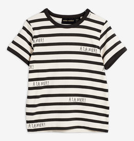 Mini Rodini A La Mer t-shirt