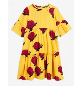 Mini Rodini Shell Kids Long Dress