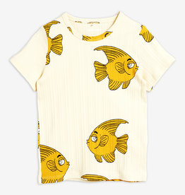 Mini Rodini Fish Kids T-shirt