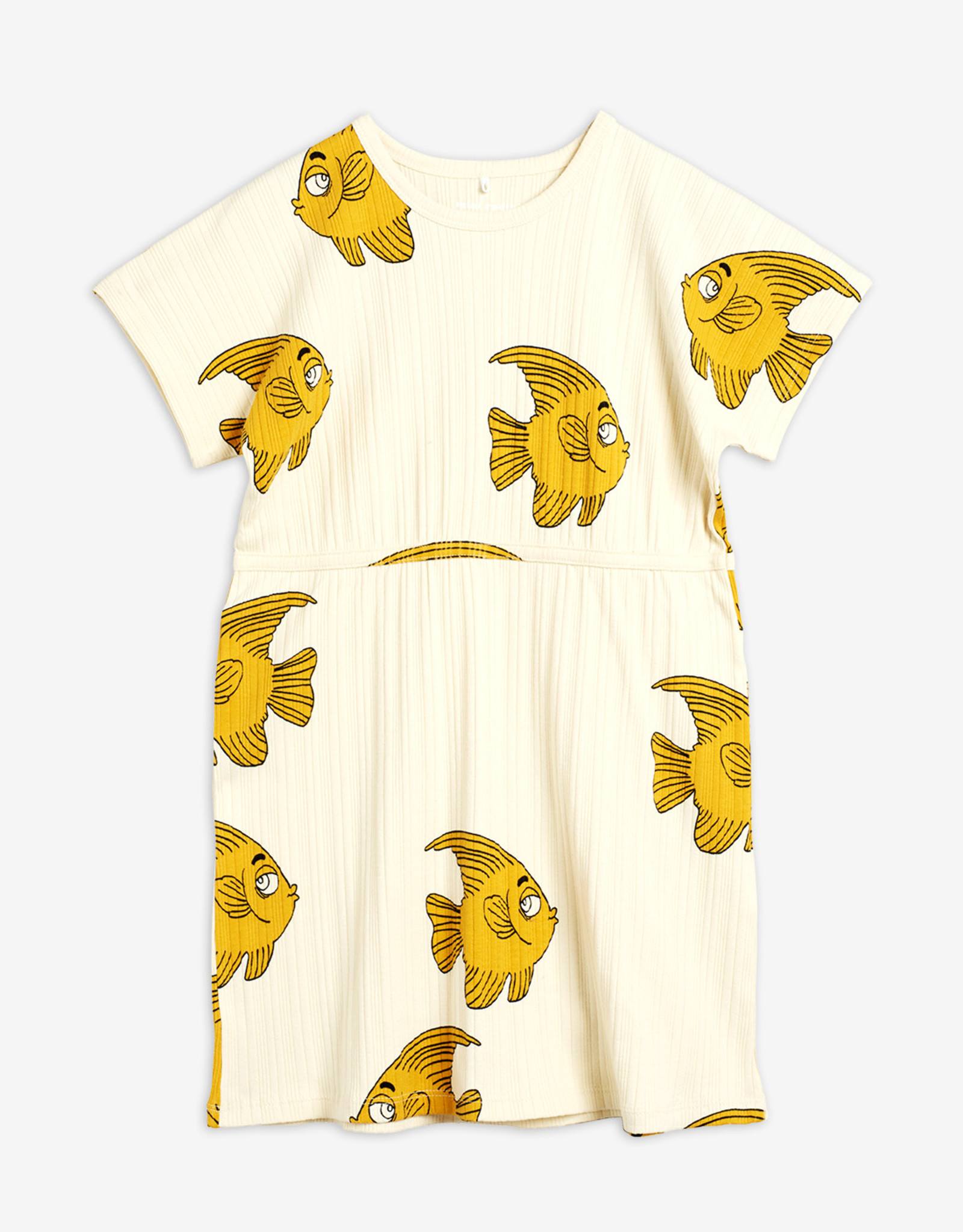 Mini Rodini Fish dress