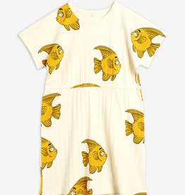 Mini Rodini Fish dress