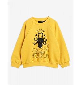 Mini Rodini Octopus Sweatshirt