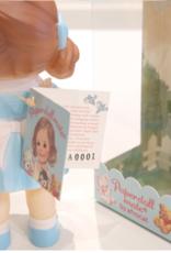 Afrocat Paper Doll mate Alice