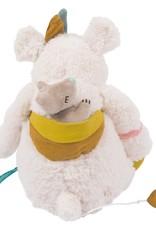 Musical Polar Bear - Le voyage d'Olga