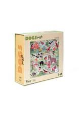 Londji Dogs puzzle