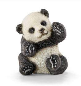 Schleich Bébé panda