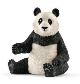 Schleich Maman Panda