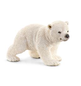 Schleich Bébé Ours polaire