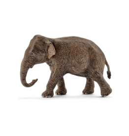 Schleich Asian elephant, female