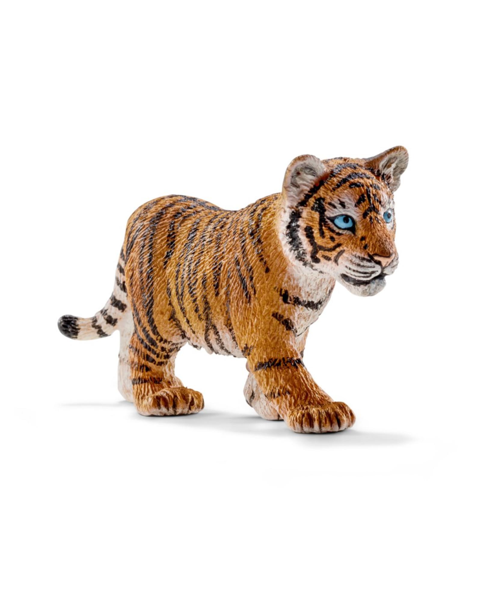 Schleich Bébé tigre du Bengale