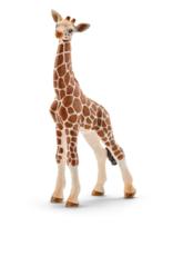 Schleich Baby giraffe