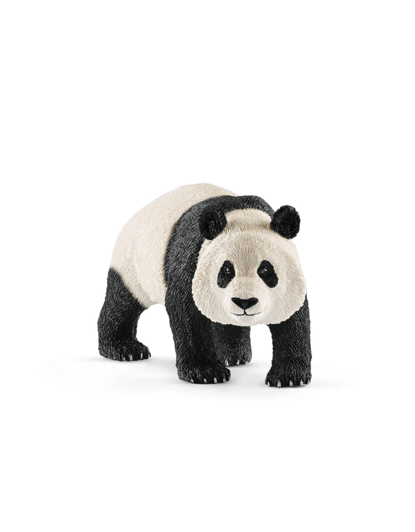 Schleich Panda Male