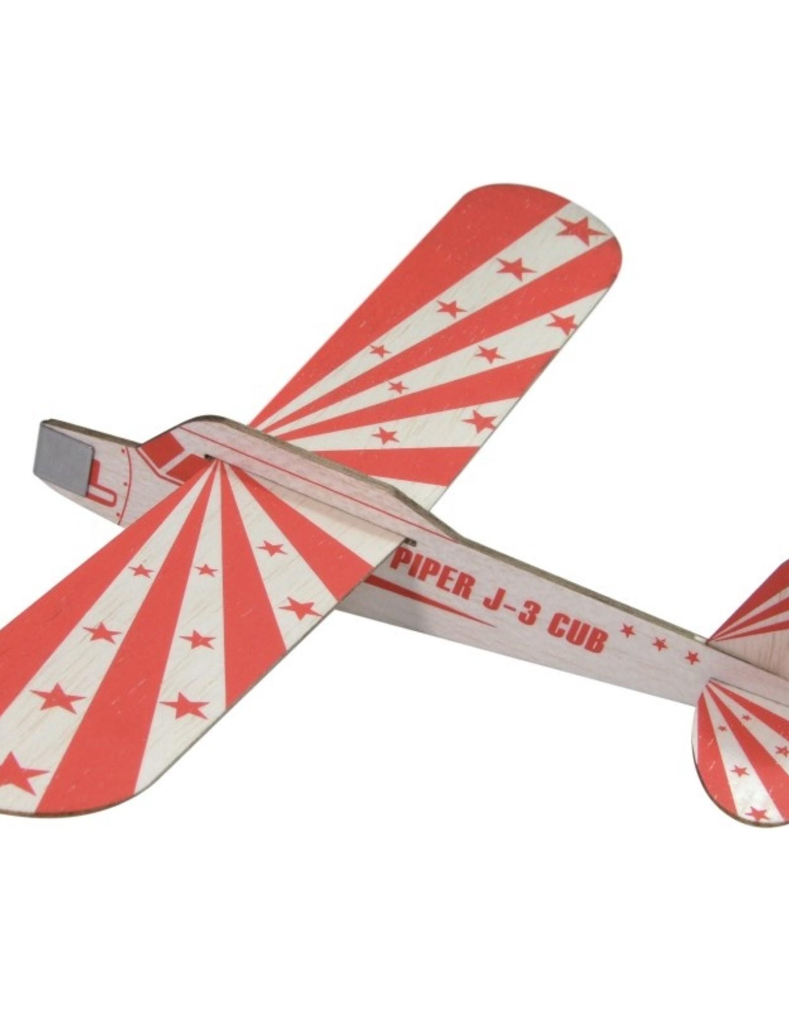Vilac Boîte de 2 avions en Balsa