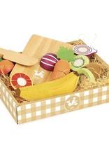 Vilac Cutting Fruits and Vegetables - Jour du Marché