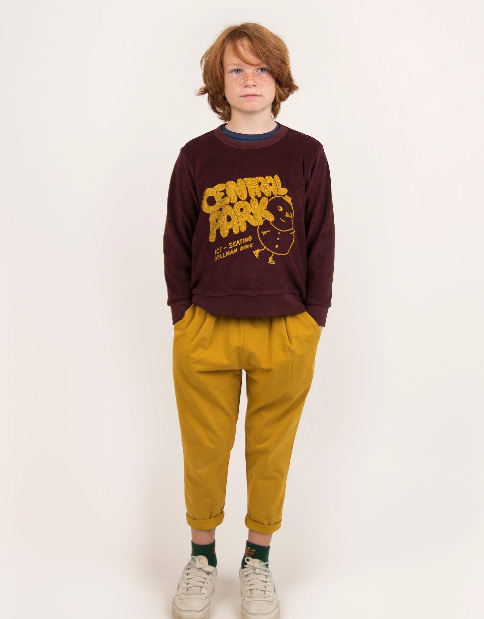 "Tinycottons ""CENTRAL PARK"" sweatshirt"