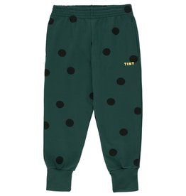 "Tinycottons ""BIG DOTS"" sweatpant"