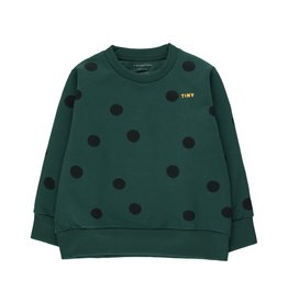 "Tinycottons ""BIG DOTS"" sweatshirt"