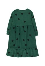 "Tinycottons ""BIG DOTS"" dress"