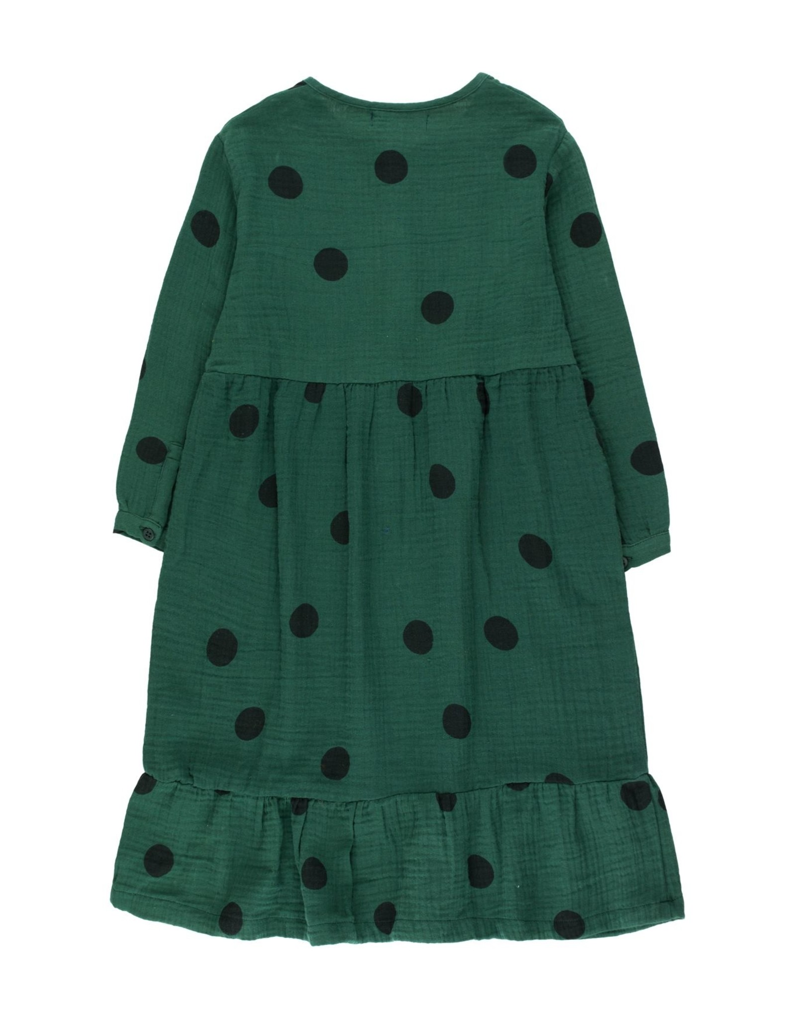 "Tinycottons Robe ""BIG DOTS"""