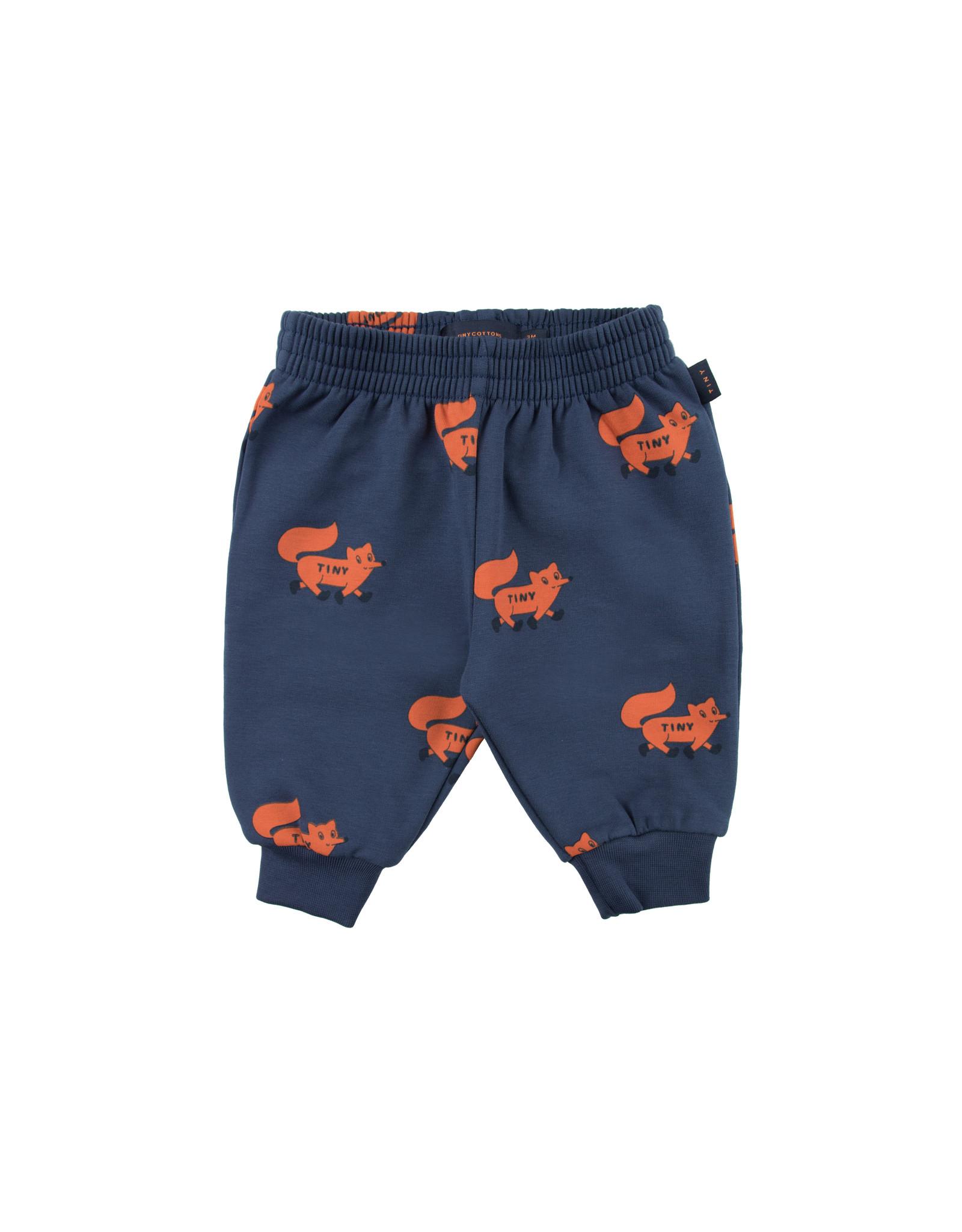 "Tinycottons Pantalon ""FOXES"""