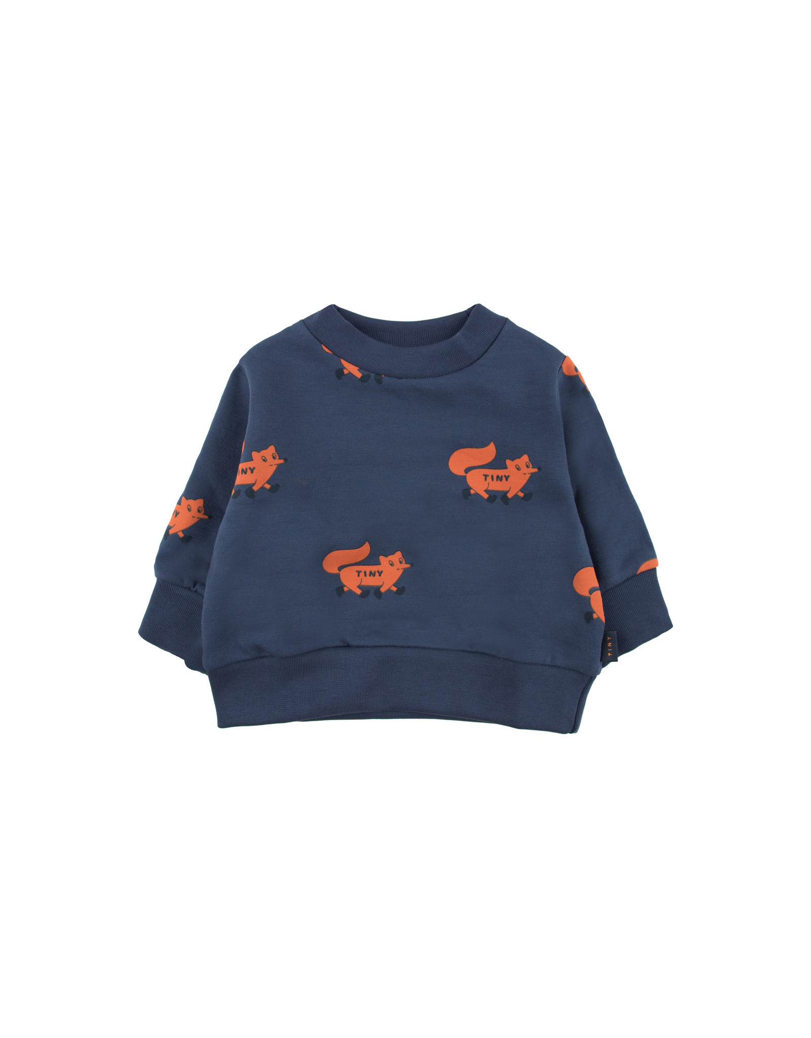 "Tinycottons ""FOXES"" sweatshirt"