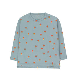 "Tinycottons ""MUSHROOMS"" tee"