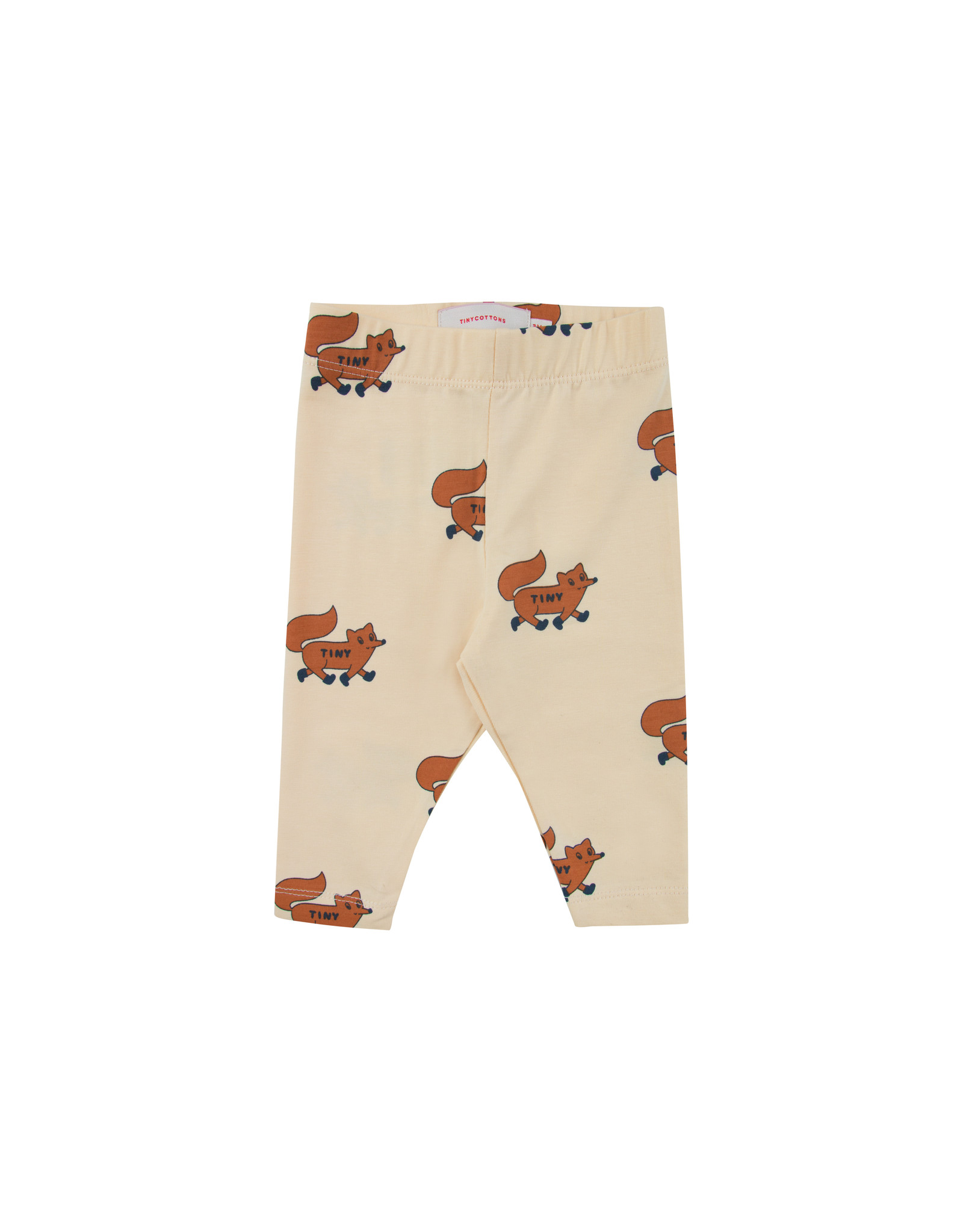 """Tinycottons """"FOXES"""" pant"""