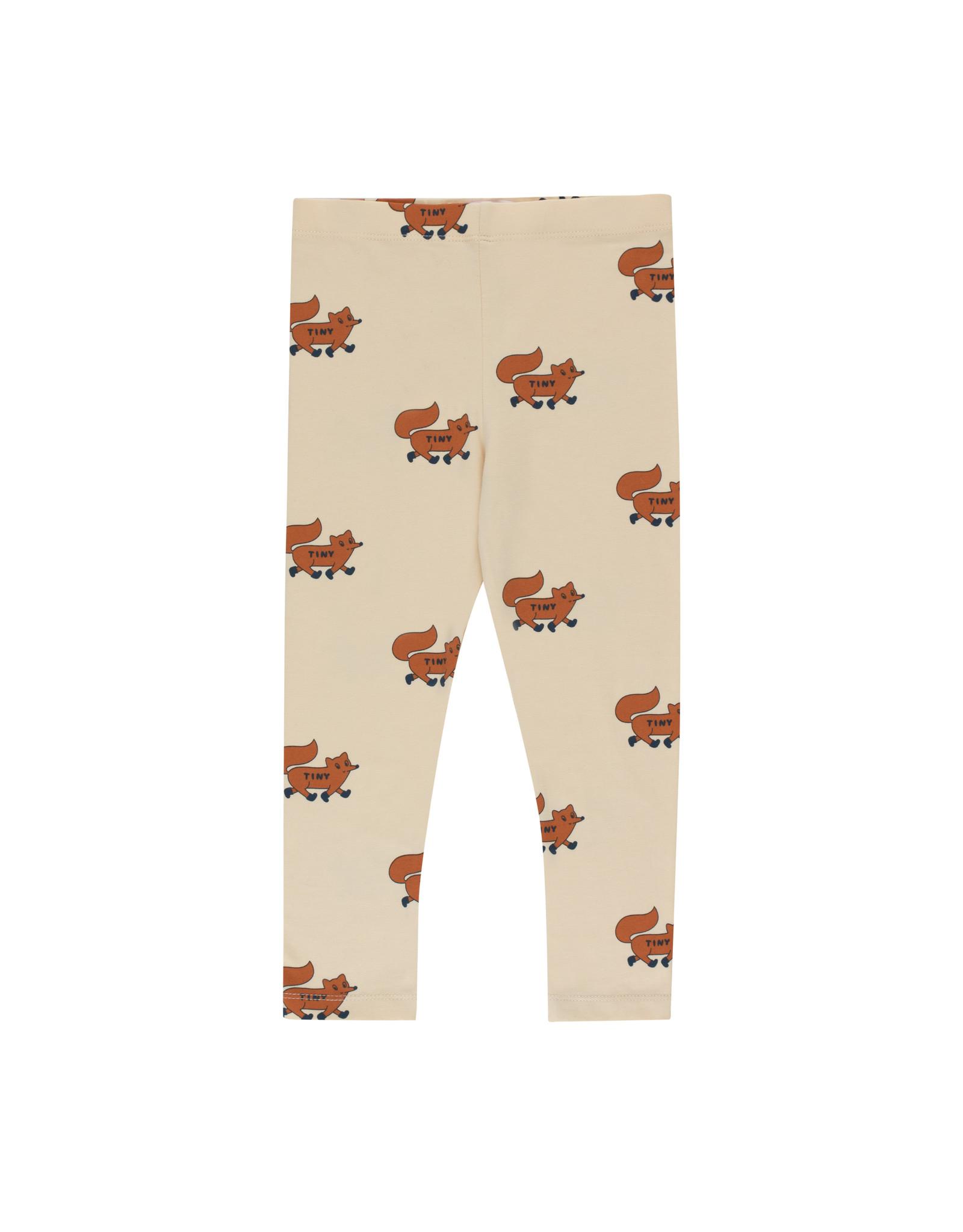 "Tinycottons Legging ""FOXES"""