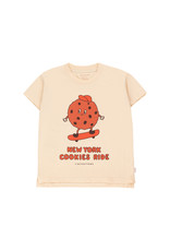 """Tinycottons T-shirt """"COOKIE RIDE"""""""