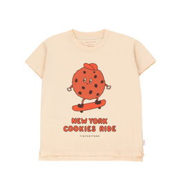 "Tinycottons ""COOKIE RIDE"" tee"
