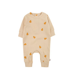 "Tinycottons ""PEARS"" one-piece"