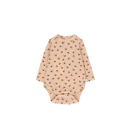 "Tinycottons ""TINY FLOWERS"" bodysuit"