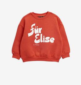 Mini Rodini Chandail Fur Elise