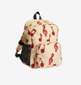 Mini Rodini Notes school bag