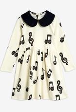 Mini Rodini Note dress