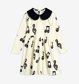 Mini Rodini Note dress