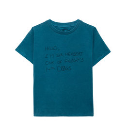 Weekend House Kids T-shirt Herbert