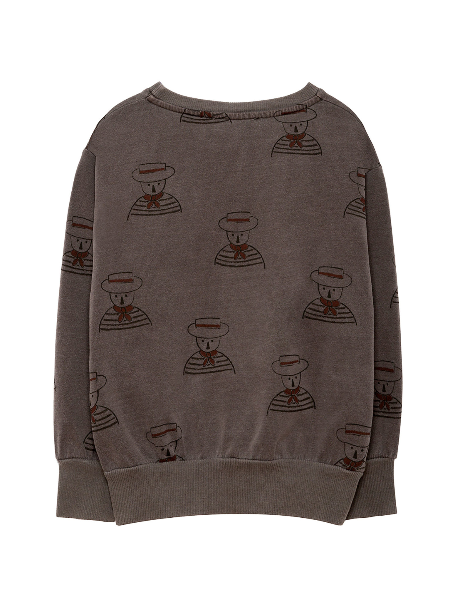 Weekend House Kids Gondolier sweatshirt